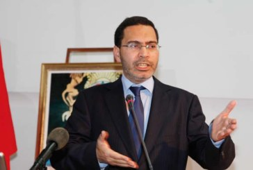 El Khalfi met en lumière les réformes marocaines