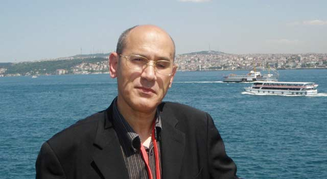 Mustapha  Elkhayat : L AMLOG tente de diffuser les règles de base de la logistique