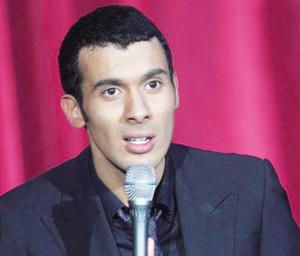 Mustapha El Atrassi entre dans l'arène américaine
