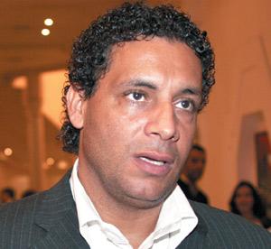 Ramadan des célébrités : Mustapha El Haddaoui, toujours actif