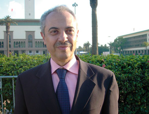 Mohamed Mustapha Ibrahimi : «La nouvelle loi réprime tout usage abusif des données personnelles»