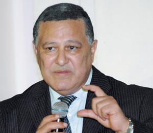 Parlement : Mustapha Mansouri élu président de la première Chambre
