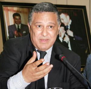 Mustapha Mansouri : «Nous voulons savoir ce qui s'est réellement passé»