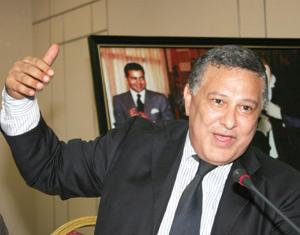 Mustapha Mansouri : «Il n'y a pas de raisons objectives pour une recomposition de la majorité actuelle»