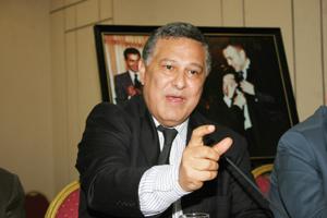 Les islamistes se solidarisent avec Mustapha Mansouri