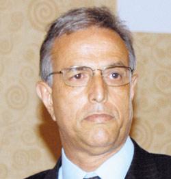 Événement : Marrakech : Mechahouri reçoit ses homologues