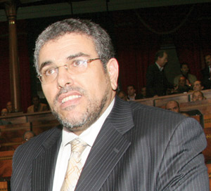 Loi de Finances 2009 : l'opposition appelle au soutien de la classe moyenne