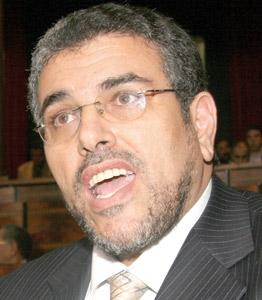 Mustapha Ramid : «C'est le PAM qui altère la vie politique et non pas le PJD»