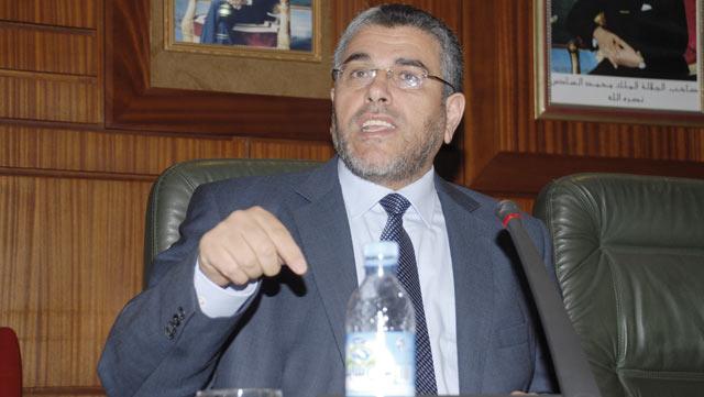 Mustapha Ramid, informatisation des tribunaux: L'ère des registres en papier sera révolue à l'horizon 2020
