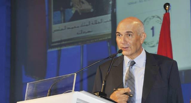 Phosphates : 90 millions de dirhams pour la recherche et le développement