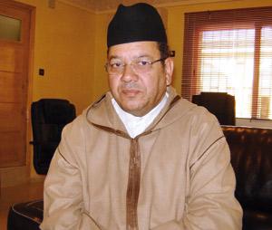 Mustapha Benhamza : «Le prosélytisme chiite ne pourra jamais prospérer au Maroc»