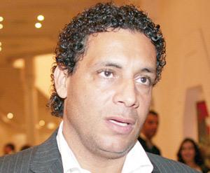 Mustapha El Haddaoui : «L'équipe nationale pourrait décrocher  son billet pour le Mondial-2011»