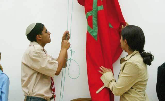 Le Maroc, un havre de paix et de  tolérance religieuse