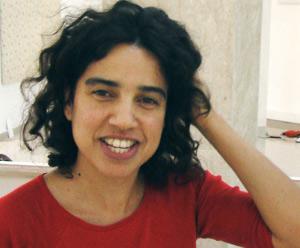 Myriam El Haïk : «Ma musique nourrit ma peinture»