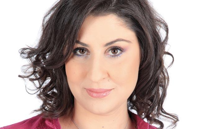 Un café avec… Myriam Jebbor