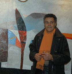 Nabili sur les traces de Mohamed Drissi