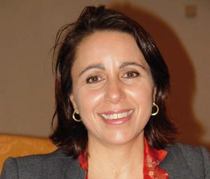 Nadia Bezad : «Je vais m'offrir des vacances à Bali avec mon chéri»