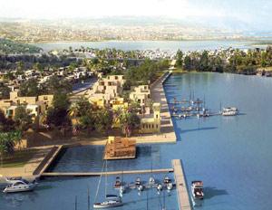 Nador : La Marchica aux sept cités