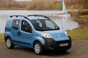 Nemo : Le nouveau Ludospace Citroën