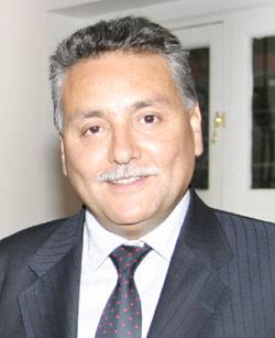 Télex : Contrat entre Ciaumed et Marocmétrie
