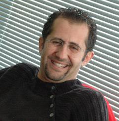 Nabil Bennani : De la pub à la radio