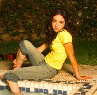 A bâtons rompus : Nabila Mann : «La star Ac ne nous ressemble pas»