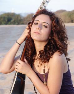 Nabyla Maân : «Je suis optimiste quant à l'avenir de la chanson marocaine»