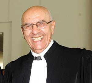 Naciri affirme n'avoir reçu aucun dossier pour entamer des poursuites