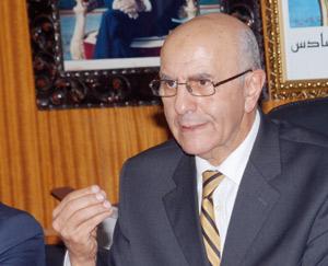 Le Maroc pour la modernisation des moyens de lutte anti-drogue
