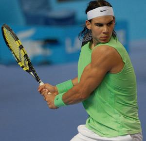 Rafael Nadal déclare forfait pour la Coupe Davis