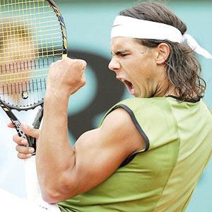 Nadal jouera à Halle et non au Queen's pour des raisons fiscales