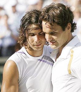 Open du Qatar : Roger Federrer et Raphaël Nadal s'invitent à Doha