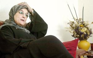 Les députées Marocaines dénoncent la dépréciation de leur action par Nadia Yassine