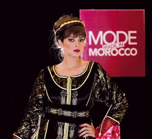 Mode Made in Morocco : Une 9ème édition sous le signe de l'arc-en-ciel