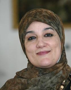 Nadia Yassine : De père en fille