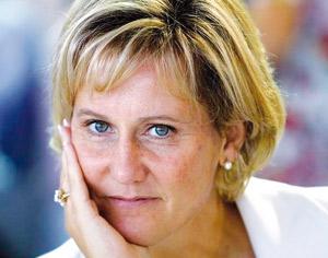 Carnets parisiens : Nadine Morano met le feu au débat sur l'identité nationale
