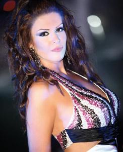 Nadine Saab : «Je ne cherche pas à vendre mon corps»