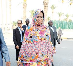 La Mauritanie a rompu ses relations avec Israël
