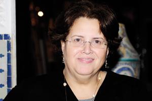 Naïma Farah : «Les acteurs politiques doivent donner des propositions réalisables aux citoyens»
