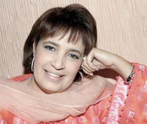 Naïma Illias : «Je n'ai pas encore réalisé tout ce que j'ai désiré»