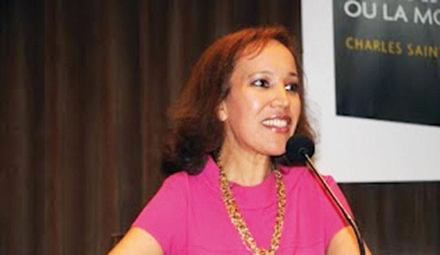 Naima Korchi : Les violations dans les camps de Tindouf dénoncées à Bruxelles