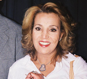Naima Samih, la grande dame de la chanson marocaine
