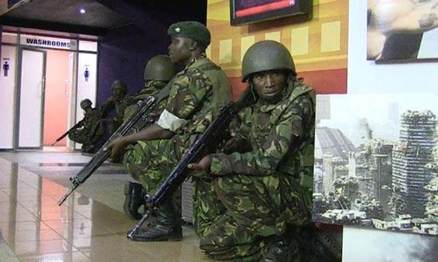 Nairobi: Les terroristes menacent d'abattre les otages