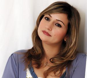 Najat El Wafi : «Mon talent gêne les gens qui sont pauvres d'esprit»