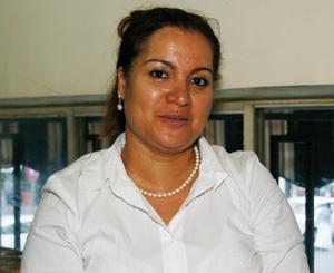 Najia Adib : «Nous réclamons la perpétuité pour les violeurs de mineurs»