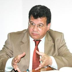 Cherfaoui : «ancrer la ville dans le port»