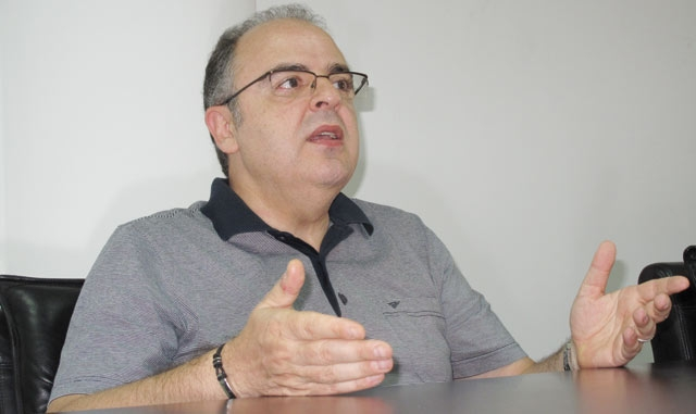 Najib Mikou : «Je n ai pas fourni les documents aux enquêteurs sur  avis du ministère  de la justice»