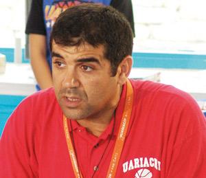 Naoufal Uariachi : «Il existe de multiples opportunités pour améliorer notre basket-ball»