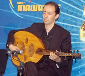 Célèbre concertiste et virtuose