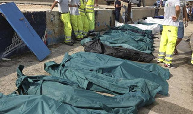 Naufrage de Lampedusa: Quelles alternatives aux traversées périlleuses ?